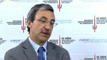 El papel de la hormonoterapia en cáncer de próstata ( Dr José Luis López Torrecillas – Hospital General de Valencia, España )
