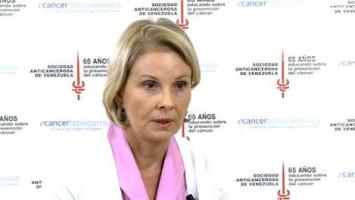 Curso de radiocirugía en cáncer de próstata, cabeza y cuello y ginecológico ( Dra Beatriz Amendola  - Innovative Cancer Institute, Miami, USA )