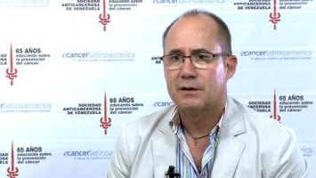 Controversias en el manejo de metástasis cerebrales ( Dr Kita Sallabanda - Instituto Madrileño de Oncología, Madrid, España )