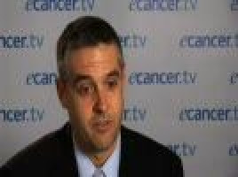 The launch of Sarah Cannon Research UK and research developments at ASCO 2010 ( Dr Jeffrey Infante - Sarah Cannon Research Institute, USA )