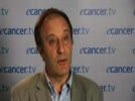 Key advances in ovarian cancer from ASCO 2010 ( Dr Prof Jonathan Ledermann - UCL Cancer Institute, UK )