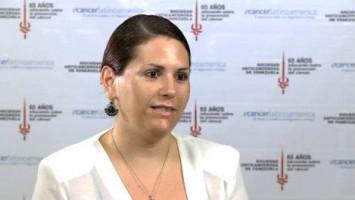 La importancia de la nutrición en los pacientes oncológicos ( Dra Paula Ravasco – Hospital Universitario de Lisboa, Portugal )