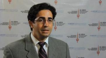 Cirugía mínimamente invasiva en el cáncer gástrico ( Dr Francisco Obregón – Hospital Universitario de Caracas, Venezuela )