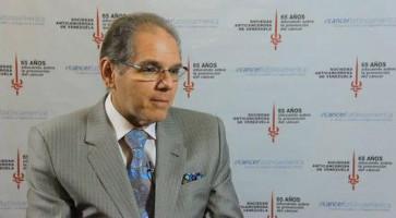Enfoque terapéutico de los pacientes con cáncer de mama triple negativo ( Dr Miguel Salomón - Centro Integral de Oncología, Caracas, Venezuela )