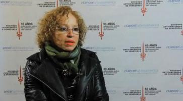 Diagnóstico de cáncer de endometrio por Histeroscopia ( Dra Loretta Di Giampietro - Hospital Padre Machado / Presidenta Sociedad Venezolana de Oncología, Venezuela )