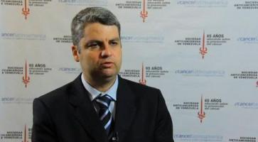 Tumor de diseminación lateral ( Dr Vitor Arantes - Profesor Adjunto Facultad de Medicina Universidad Federal Minais Gerais, Brasi )