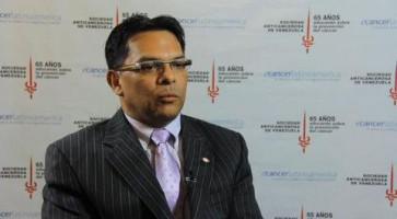 Cirugía mínima invasión en órganos sólidos. Páncreas y bazo ( Dr José Mejías - Hospital Universitario de Caracas / Hospital de Clínicas Caracas, Venezuela )
