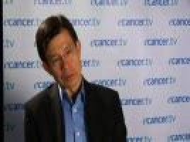 The TOPICAL trial ( Dr Siow Ming Lee, University College London, UK )