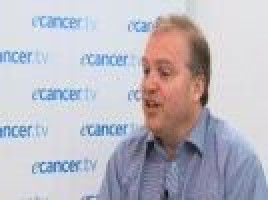 The rise in rates of endometrial cancer ( Dr Paul Cornes, Bristol Oncology Centre, UK )
