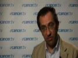Determinants of outcome in breast cancer patients ( Prof Carlos Caldas - University of Cambridge, UK )