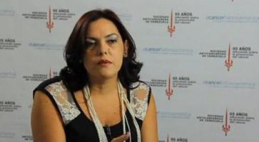 Dra Naydeli García ( Cirugía Mínima invasión en Cáncer Ginecológico )