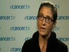 Head and neck cancer ( Dr Lisa Licitra, Istituto Nazionale dei Tumori, Milan, Italy )