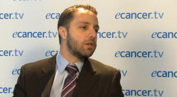 Association between overall survival and government spending on cancer care ( Dr Felipe Ades - Institut Jules Bordet, Brussels, Belgium )