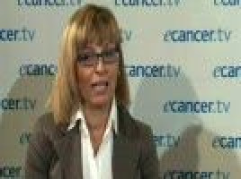 Smart radiotherapy in the treatment of prostate cancer ( Dr Barbara Jereczek-Fossa - European Institute of Oncology, Milan, Italy )