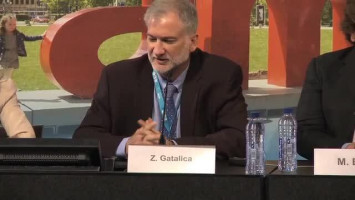 Identifying disease-causing mechanisms in cancers with unknown primary site i ( Dr Zoran Gatalica - Caris Life Sciences, Phoenix, USA )