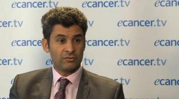 Androgen blockade and ipilimumab against castration resistant prostate cancer ( Dr Karim Fizazi - Institute Gustave Roussy, Paris, France )