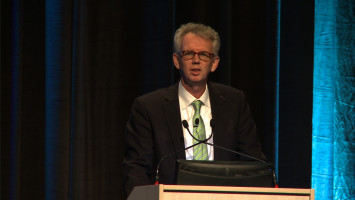 Immuno-Oncology: the next new paradigm in cancer treatment? Chairman's welcome and introduction ( Prof. Winald Gerritsen - Radboud University Nijmegen Medical Centre, The Netherlands )