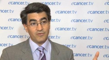 New antibody drug, MPDL3280A, in non-small cell lung cancer ( Prof Jean-Charles Soria - Institut Gustave Roussy, Paris, France )