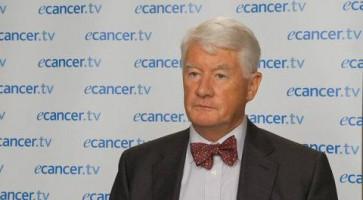 Communicating with cancer patients ( Prof John Smyth - Edinburgh University, UK )