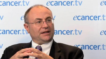 FIRE-3 trial: Analysis of KRAS/NRAS and BRAF mutations and the potential for biomarkers ( Prof Heinz-Josef Lenz - USC Norris Comprehensive Cancer Centre, Los Angeles, USA )