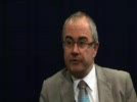 Challenges facing British oncology ( Dr Graeme Poston - University Hospital Aintree, Liverpool, UK )