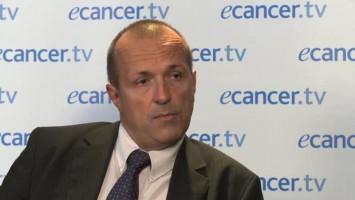Radioterapia a los ganglios linfáticos mejora la supervivencia del cáncer de mama ( Dr Philip Poortmans - Instituto Verbeeten, Tilburg, Holanda )
