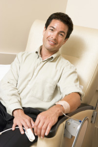 Identifican una mutación común que aumenta drásticamente el riesgo de cáncer testicular