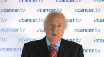 European Cancer Congress 2013 - News Roundup ( Prof Gordon Mcvie - ecancer Managing Editor and the European Institute of Oncology )
