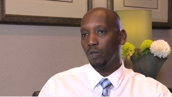 The development of palliative care in Rwanda ( Dr Christian Ntzimira - Medical Director at Kibagabaga Hospital in Kigali City, Rwanda )
