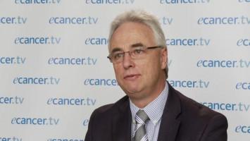 Main final analysis from AZURE trial ( Prof Robert Coleman - Weston Park Hospital, University of Sheffield, UK )