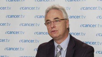 Genomic test to guide breast cancer treatment decisions approved in UK ( Prof Robert Coleman - Weston Park Hospital, University of Sheffield, UK )