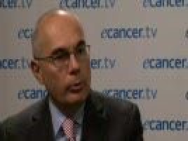 Cardiotoxicity and predictive biomarkers for metastatic colorectal cancer ( Prof Josep Tabernero - Vall d'Hebron Institute of Oncology, Barcelona, Spain )