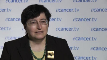 Evaluating and screening geriatric patients for treatment ( Dr Martine Extermann - Moffitt Cancer Center, Tampa Bay, USA )