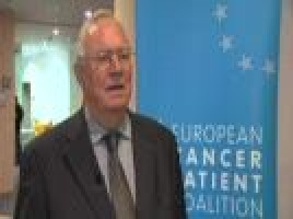 Prostate screening and the Forum Against Cancer Europe ( Prof Louis Denis - Oncology Centre, Antwerp, Belgium )