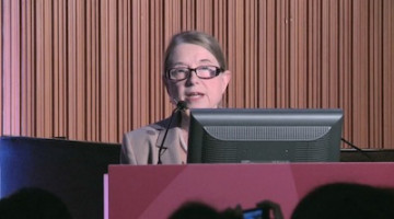 Choosing the right treatment for each patient: The emergence of personalised healthcare in non-small cell lung cancer ( Dr Frances Shepherd - Princess Margaret Hospital and the University of Toronto, Canada )