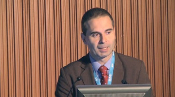 Traditional and personalised models of therapy in gastrointestinal and endocrine tumours: the role of histological and clinical markers ( Dr Jaume Capdevila - Vall d'Hebron University Hospita, Barcelona, Spain )