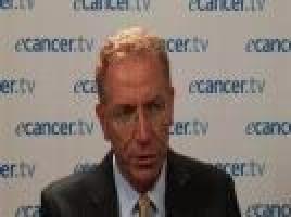 Clinical trials evaluating treatment of colorectal cancer ( Prof Alberto Sobrero - San Martino Hospital, Genoa, Italy )