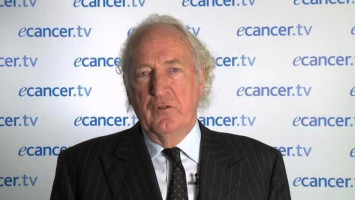 Editor's Choice - ecancermedicalscience November 2013 ( Prof Gordon McVie - ecancer and European Institute of Oncology, Milan, Italy )