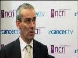 New research potential at The Christie ( Dr Paul Lorigan - The Christie NHS Foundation Trust, Manchester, UK )