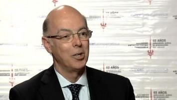 Movilización de la Sociedad para un efectivo control del cáncer ( Dr Eduardo Payet – Jefe del Departamento de Epidemiología y Estadística del Instituto Nacional de Enfermedades Neoplásicas (INEM), Lima, Perú. )
