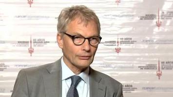 Intervenciones basadas en políticas, para reducir el riesgo de cáncer ( Dr Andreas Ullrich – Director Médico de Control de Cáncer, Organización Mundial de la Salud (WHO), Ginebra, Suiza. )