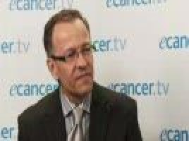 The role of trabectedin in the treatment of ovarian cancer ( Prof Bradley Monk - University of California at Irvine, USA )