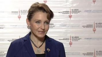 Movilización de la Sociedad para un efectivo control del cáncer ( Dra Felicia Marie Knaul - Harvard Global Equity Initiative, USA )