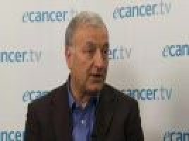 Advances in targeted therapies for ovarian cancer ( Prof Martin Gore - Royal Marsden Hospital and ICR, London, UK )