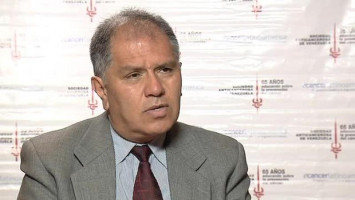 The culture of oncology in Bolivia ( Dr Milton Soria - Ministry of Health and Sports, Bolivia )