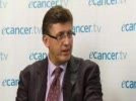 Key messages from IGCS 2010 ( Dr Richard Barakat - Memorial Sloan-Kettering Cancer Center, New York, USA )