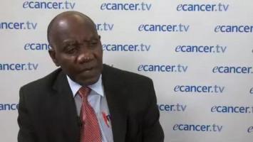 Clinicopathological spectrum of colorectal cancer in Africa ( Dr Thandinkosi Madiba - University of KwaZulu-Natal, South Africa )