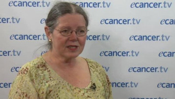 Distress screening and care nurse's training and responses ( Dr Margaret Fitch - Odette Cancer Centre, Toronto, Canada )