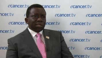 The African Continent Cancer Plan ( Dr Isaac Adewole – President of AORTIC )