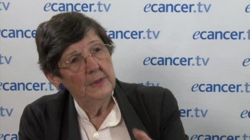 Psycho-social distress from diagnosis of cancer ( Dr Jimmie Holland – Memorial Sloan Kettering Cancer Center, New York, USA )